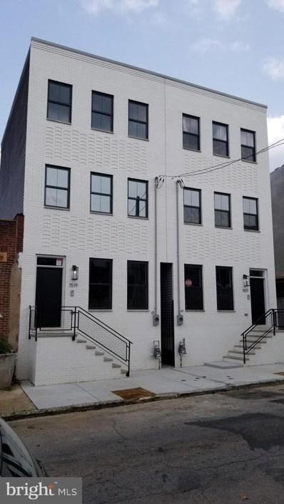 1517 N 27TH Street, Philadelphia, PA 19121 - #: PAPH830236
