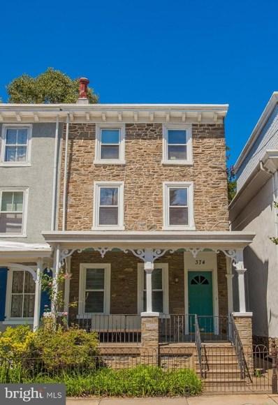 374 Green Lane, Philadelphia, PA 19128 - MLS#: PAPH830302