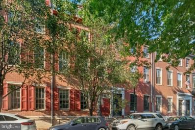 1029 Spruce Street UNIT 205, Philadelphia, PA 19107 - #: PAPH830384
