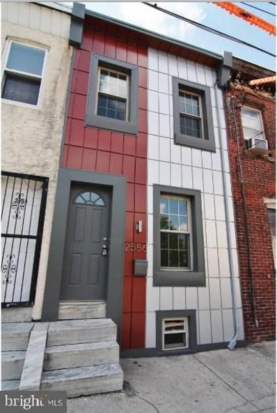 2556 Kern Street, Philadelphia, PA 19125 - #: PAPH830398
