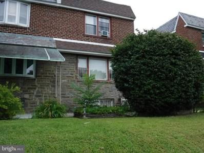 6457 Sprague Street, Philadelphia, PA 19119 - #: PAPH830404