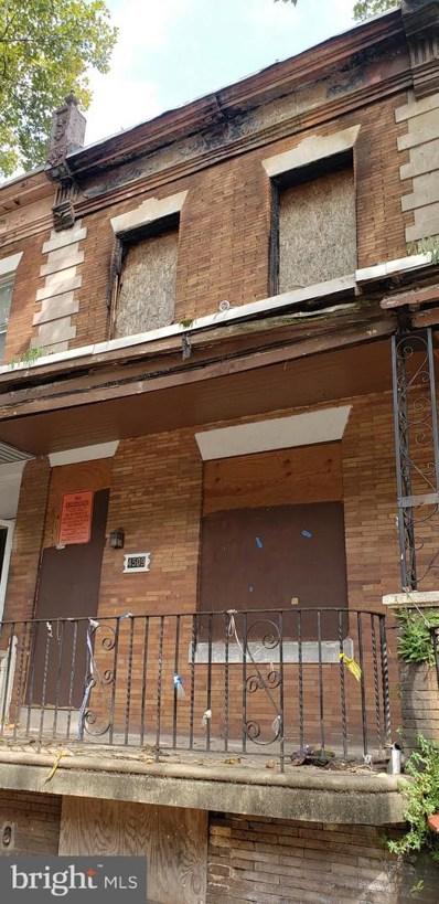 4509 N Uber Street, Philadelphia, PA 19140 - #: PAPH830450