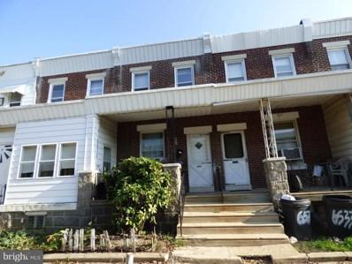 6535 Marsden Street, Philadelphia, PA 19135 - #: PAPH830466