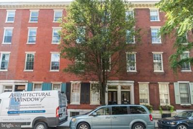 1716 Pine Street UNIT 2 (1R), Philadelphia, PA 19103 - #: PAPH830474