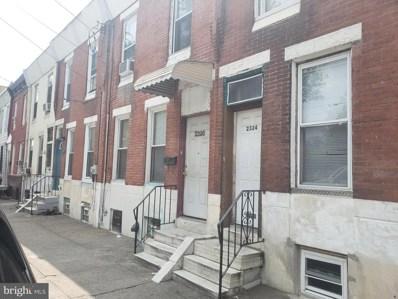 2326 S 6TH Street, Philadelphia, PA 19148 - #: PAPH830490