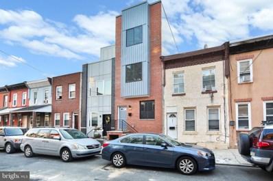 1218 S Bucknell Street, Philadelphia, PA 19146 - #: PAPH830510