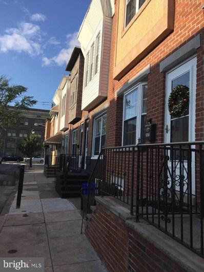 2417 S Philip Street, Philadelphia, PA 19148 - #: PAPH830564