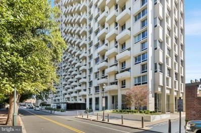 604-36 S Washington Square UNIT 917, Philadelphia, PA 19106 - #: PAPH830616