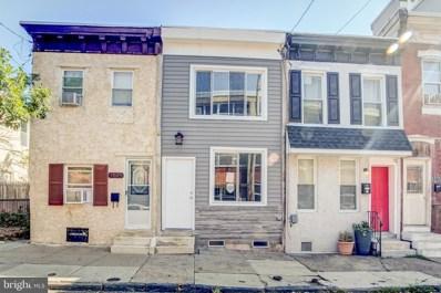 1905 E Sergeant Street, Philadelphia, PA 19125 - MLS#: PAPH830668