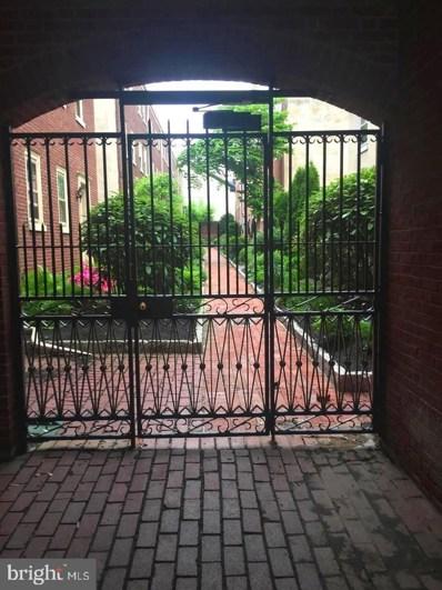 772 S Front Street UNIT 102, Philadelphia, PA 19147 - #: PAPH830678