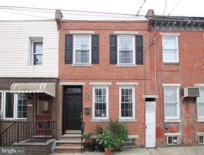 140 McClellan Street, Philadelphia, PA 19148 - #: PAPH830714