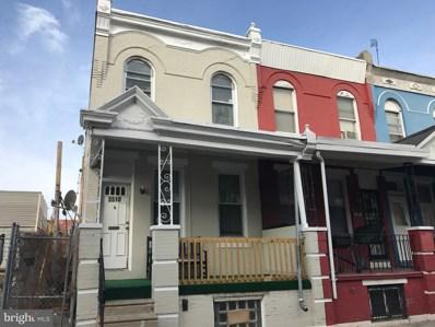 3510 N Warnock Street, Philadelphia, PA 19140 - #: PAPH830738