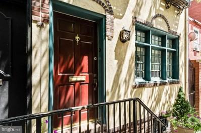 343 S Smedley Street, Philadelphia, PA 19103 - #: PAPH830778