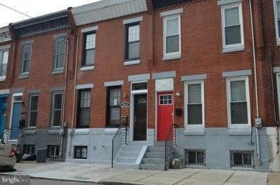 2023 Moore Street, Philadelphia, PA 19145 - #: PAPH830788