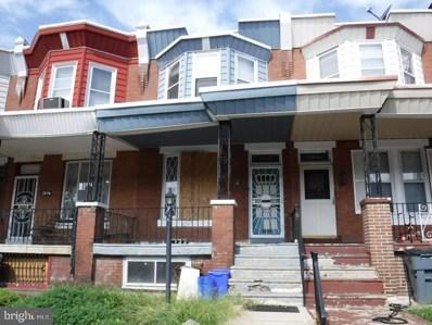 3848 N Gratz Street, Philadelphia, PA 19140 - #: PAPH830790