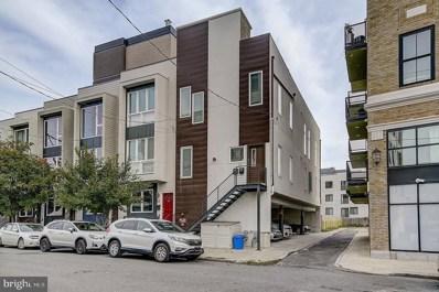 211 Green Street UNIT 211B, Philadelphia, PA 19123 - MLS#: PAPH830814
