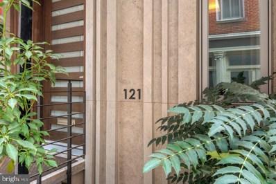 121 Church Street, Philadelphia, PA 19106 - MLS#: PAPH830930