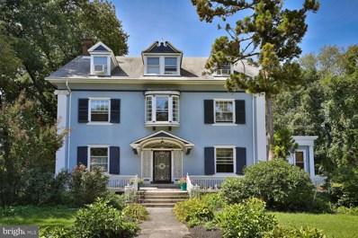 341 Pelham Road, Philadelphia, PA 19119 - #: PAPH830952