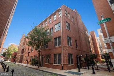 133 N Bread Street UNIT B3, Philadelphia, PA 19106 - MLS#: PAPH830968