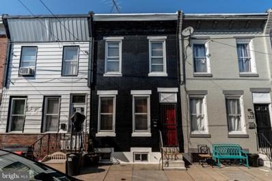 357 Winton Street, Philadelphia, PA 19148 - #: PAPH831030