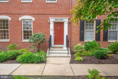 206 Captains Way, Philadelphia, PA 19146 - #: PAPH831366