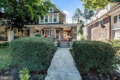 40 W Phil Ellena Street, Philadelphia, PA 19119 - #: PAPH831382