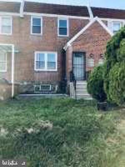 7220 Hanford Street, Philadelphia, PA 19149 - #: PAPH831432