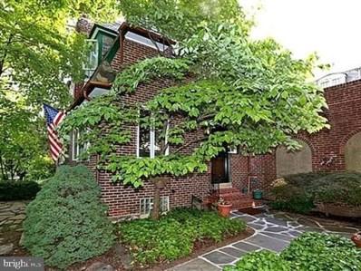 3432 Midvale Avenue, Philadelphia, PA 19129 - #: PAPH831482