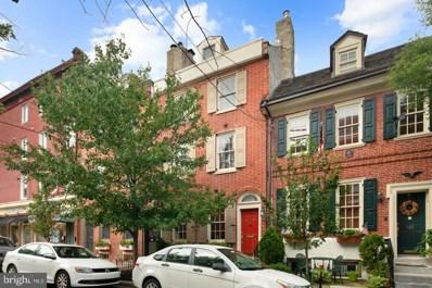 129 Bainbridge Street, Philadelphia, PA 19147 - #: PAPH831484