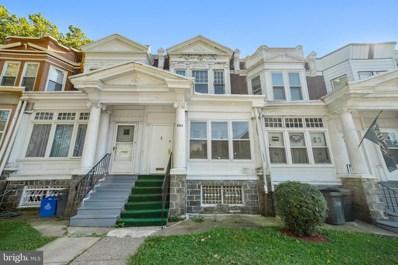 5304 Cedar Avenue, Philadelphia, PA 19143 - #: PAPH831734
