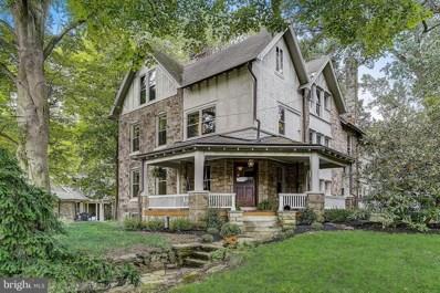 535 W Hortter Street, Philadelphia, PA 19119 - #: PAPH831752