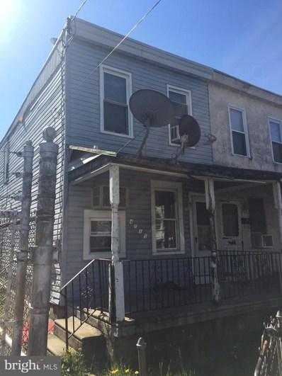 4715 Duffield Street, Philadelphia, PA 19124 - #: PAPH831822
