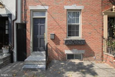 1534 E Susquehanna, Philadelphia, PA 19125 - #: PAPH831866