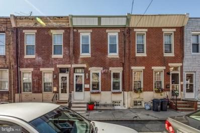 324 Mercy Street, Philadelphia, PA 19148 - #: PAPH831892