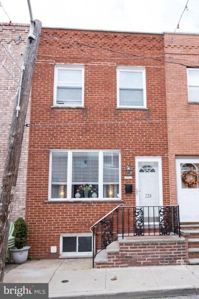 224 Tree Street, Philadelphia, PA 19148 - #: PAPH831934