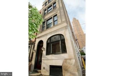 1519 Pine Street UNIT 2, Philadelphia, PA 19102 - #: PAPH832066