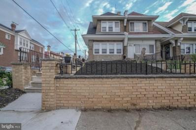 5255 W Berks Street, Philadelphia, PA 19131 - #: PAPH832120