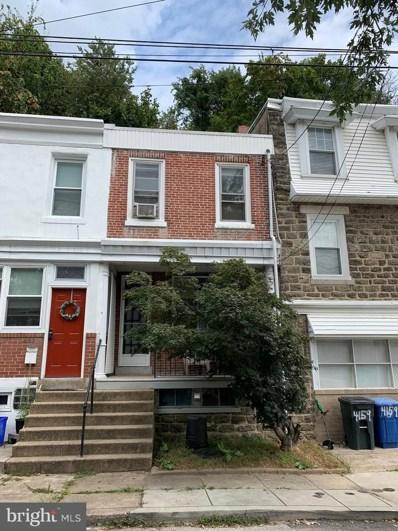 4161 Tower Street, Philadelphia, PA 19127 - #: PAPH832134