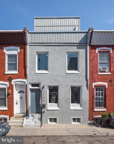 1141 S Dorrance Street, Philadelphia, PA 19146 - #: PAPH832144