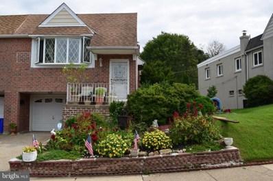 329 Hoffnagle Street, Philadelphia, PA 19111 - #: PAPH832174