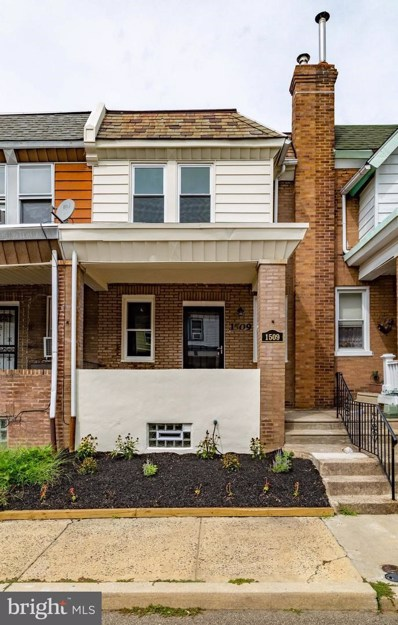1509 Orland Street, Philadelphia, PA 19126 - #: PAPH832200