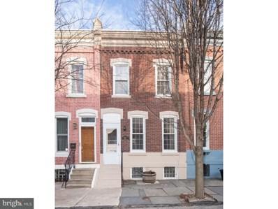 867 N Taylor Street, Philadelphia, PA 19130 - #: PAPH832426