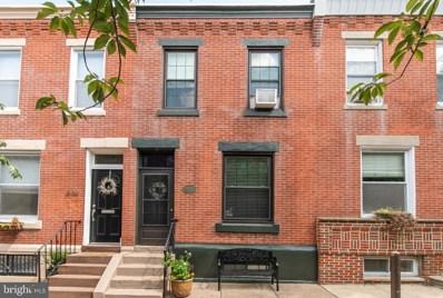 827 N Taylor Street, Philadelphia, PA 19130 - #: PAPH832450