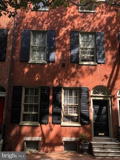 253 Pine Street UNIT 3, Philadelphia, PA 19106 - #: PAPH832504