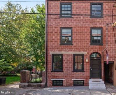 224 Catharine Street, Philadelphia, PA 19147 - #: PAPH832506