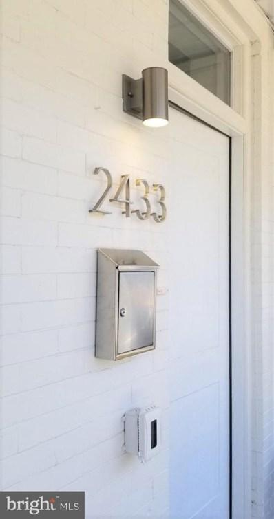 2433 S Lawrence Street, Philadelphia, PA 19148 - #: PAPH832520