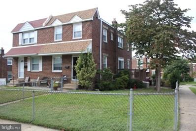 556 Fairway Terrace, Philadelphia, PA 19128 - MLS#: PAPH832790
