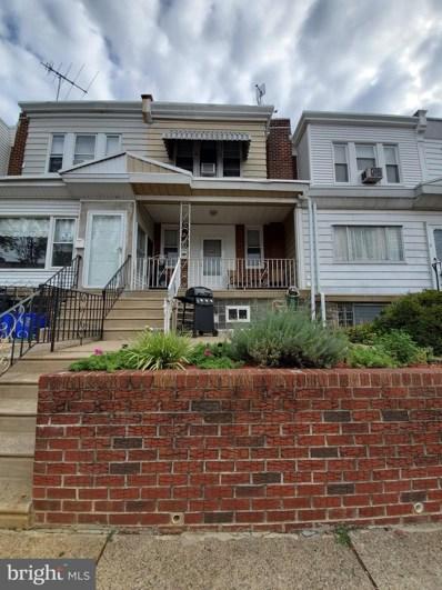 4153 Gilham Street, Philadelphia, PA 19135 - #: PAPH832804