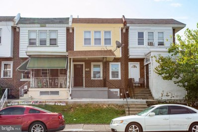 7366 Buist Avenue, Philadelphia, PA 19153 - #: PAPH832932
