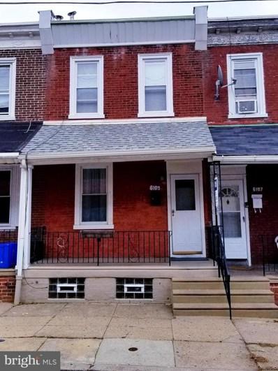 6109 Colgate Street, Philadelphia, PA 19111 - #: PAPH832980